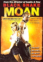 dreamlogic.net's MOVIE REVIEWS [In Brief] . Black Snake Moan, Hills Have Eyes 2, Beautiful Beast