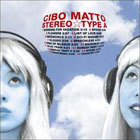 dreamlogic.net -- Cibo Matto - Stereo Type A -- music review