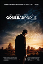 dreamlogic.net MOVIE REVIEW . Gone Baby Gone