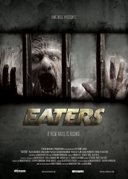 Eaters (2010) -- Another Hole in the Head 2011 -- movie review -- dreamlogic.net