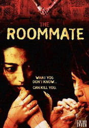 The Roommate -- dvd movie review -- dreamlogic.net