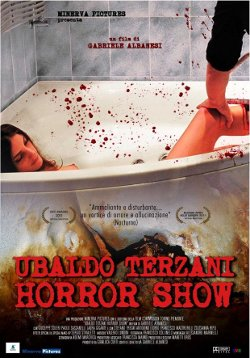 The Ubaldo Terzani Horror Show -- Another Hole in the Head 2011 -- movie review -- dreamlogic.net