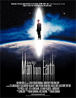 dreamlogic.net -- The Man from Earth -- movie review -- screener!