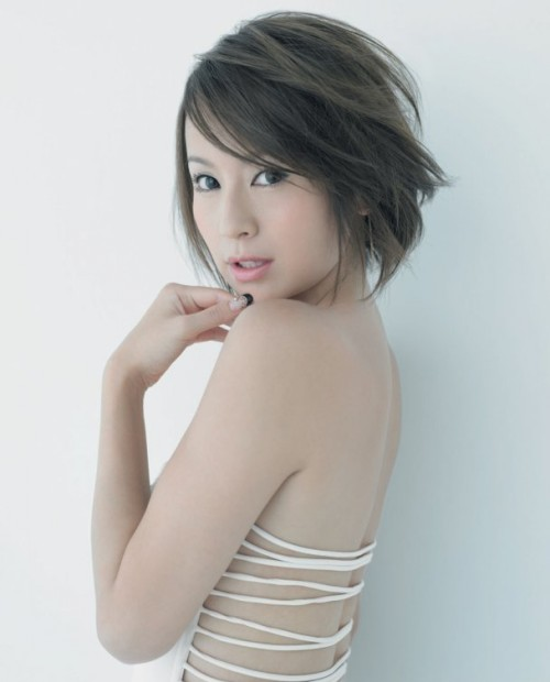 Ami Suzuki -- Ami Selection -- dreamlogic.net