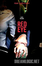 dreamlogic.net -- Red Eye -- movie review